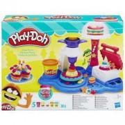 Комплект Плей До - Парти с торта - Hasbro, 033047