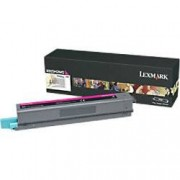 Lexmark X925H2MG Original Toner Cartridge Magenta