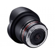 SAMYANG Objetivo SAMYANG 8mm F3.5 Umc ojo de ojo de pez Fuji X (Encaje: Fujifilm X Mount - Apertura: f/3.5 - f/22)