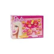Barbie Massinhas Cupcake Divertivo - Monte Líbano