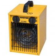 Aeroterma electrica B 2 EPB MASTER, putere calorica 2kW, tensiune alimentare 220V, debit aer 184mcb