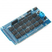 ER Arduino MEGA Del Sensor Escudo V1.0 Tarjeta De Expansión De 2,0 Sensor Dedicado.