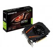GIGABYTE nVidia GeForce GTX 1060 3GB 192bit GV-N1060IXOC-3GD rev. 1.0