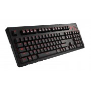 Cooler Master Quick Fire Ultimate Геймърска Клавиатура