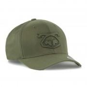 Nasty Pig Snout Cap Hat Green/Green 8103