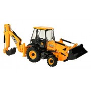 Tomy Britains 1:32 JCB 3CX Backhoe Loader