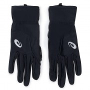 Мъжки ръкавици ASICS - Running Gloves 3011A011 Performance Black 001