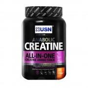 Anabolic Creatine ALL IN ONE USN 1800g