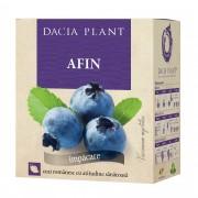 Ceai de Afin, Dacia Plant