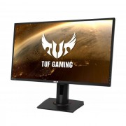 "Monitor TFT, ASUS 27"", TUF Gaming VG27BQ, 0.4ms, 1000:1, 165Hz, HDMI/DP, Speakers, WQHD"