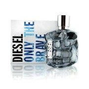 Diesel ONLY THE BRAVE Eau de toilette Vaporizador 125 ml