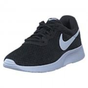 Nike Wmns Nike Tanjun Black/White, Shoes, svart, EU 35,5