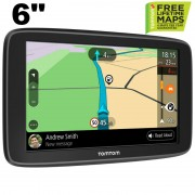GPS НАВИГАЦИЯ TOMTOM GO BASIC 6