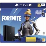 Sony PlayStation 4 Pro 1TB With Fortnite Neo Versa Edition Negru