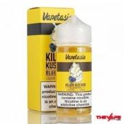 Vapetasia - Killer Kustard Blueberry - 100ml 3 mg