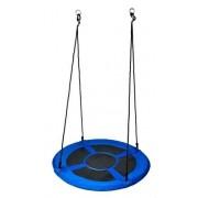 Houpací kruh Malatec 100cm modrá