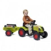 Tractor cu Remorca Claas