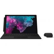Microsoft Surface Pro 6 - KJT-00024 (12.3'' - Intel Core i5-8530U - RAM: 8 GB - 256 GB SSD - Intel UHD 620)