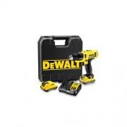 DeWalt Trapano Avvitatore DeWalt 10,8 V DCD710D2-QW