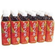 土佐の紅茶 ペットボトル 500ml×24本