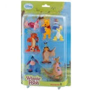 Bullyland figurice Winnie The Pooh Blister