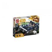 Lego Klocki LEGO 75209 Star Wars Śmigacz Hana