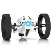 Rc Bounce Car - Jumping Sumo With Light & Sound-Kein Hersteller