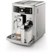 Espressor automat Philips Saeco Xelsis HD8946/09, 1500 W, 15 Bar, 1.6 l, Carafa lapte 0.5 l, Argintiu