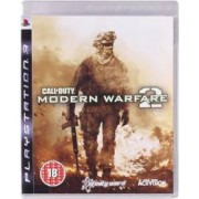 Joc Call Of Duty Modern Warfare 2 bbfc Pentru Playstation 3