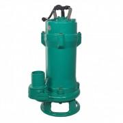 Pompa submersibila Taifu TPS1500, 2 , 1500W, 300L min, tocator, apa murdara