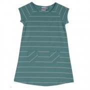 Stina A-line dress s/s