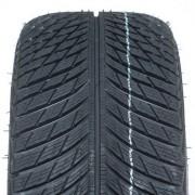 Michelin Pilot Alpin 5 M+s 3pmsf Xl 225/40 18 92w Estive