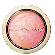 MAX FACTOR CREME PUFF BLUSH LOVELY PINK 5 1.5 GR