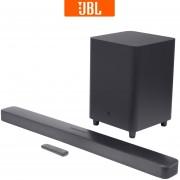 BARRA DE SONIDO JBL BAR 5.1 SORROUND CON SUBWOOFER INALÁMBRICO