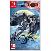 Bayonetta 2 Eu Version + Dlc- Switch - Sniper.cl