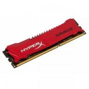 Memorija Kingston DDR3 4GB 1600MHz XMP HyperX Savage HX316C9SR/4