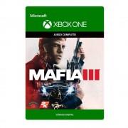 xbox one mafia iii digital