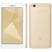 Smartphone Xiaomi Redmi 4X ROM 16GB RAM 2GB-Dorado