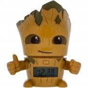 BulbBotz Reloj Despertador BulbBotz Groot - Guardianes de la Galaxia