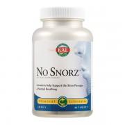 No Snorz (Antisforait) 60cpr KAL SECOM