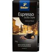 Cafea prajita boabe, 1kg, TCHIBO Espresso Sicilia Style