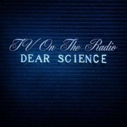 Tv On the Radio - Dear Science (0652637282122) (1 CD)