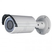 Camera supraveghere exterior IP Hikvision DS-2CD2642FWD-IZS, 4 MP, IR 30 m, 2.8-12 mm, motorizat