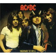 Video Delta Ac/Dc - Highway To Hell - CD