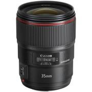 Objektiv za digitalne foto-aparate Canon EF 35mm 1.4 II USM