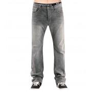 pantaloni uomo (jeans) Horsefeathers - CAMION LUCE - GRAY DENIM