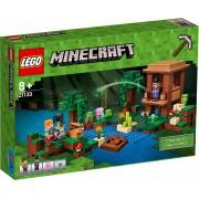 LEGO® De Heksenhut (21133), »LEGO® Minecraft™«