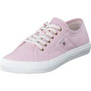 Gant 14538641 Zoe Sneaker G583 Blossom Pink, Skor, Sneakers & Sportskor, Låga sneakers, Rosa, Dam, 41