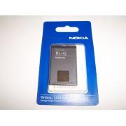 Acumulator Nokia BL-4J Blister pentru telefon Nokia C6-00, Lumia 620