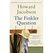Finkler Question, Paperback